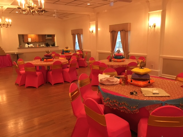HallParty Rental Info Knights of Columbus Council 1672