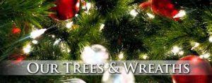 treeswreaths